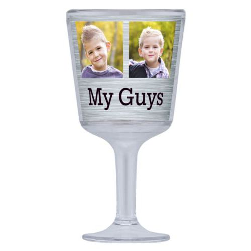 Wine Glass 8oz