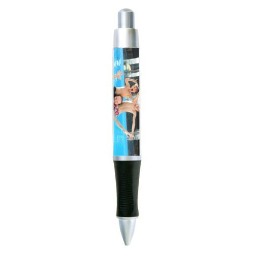 Personalized pen personalized with photo