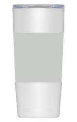 Insulated Steel Mug 20oz